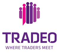 Tradeo, broker binario y red social